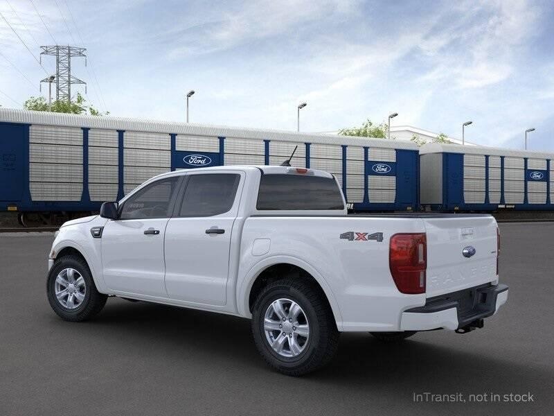 2020 Ford Ranger XLT (image 4)