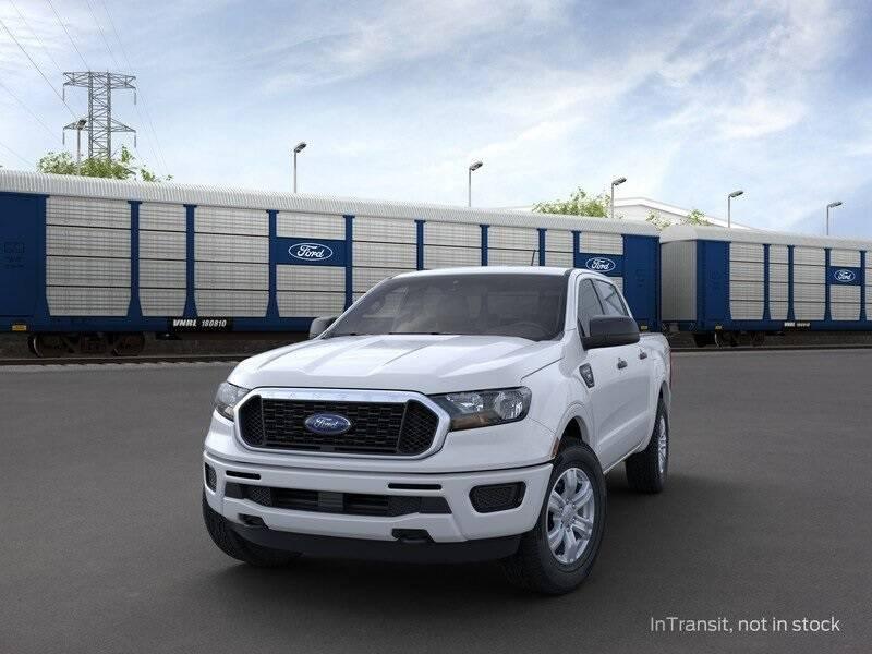 2020 Ford Ranger XLT (image 2)
