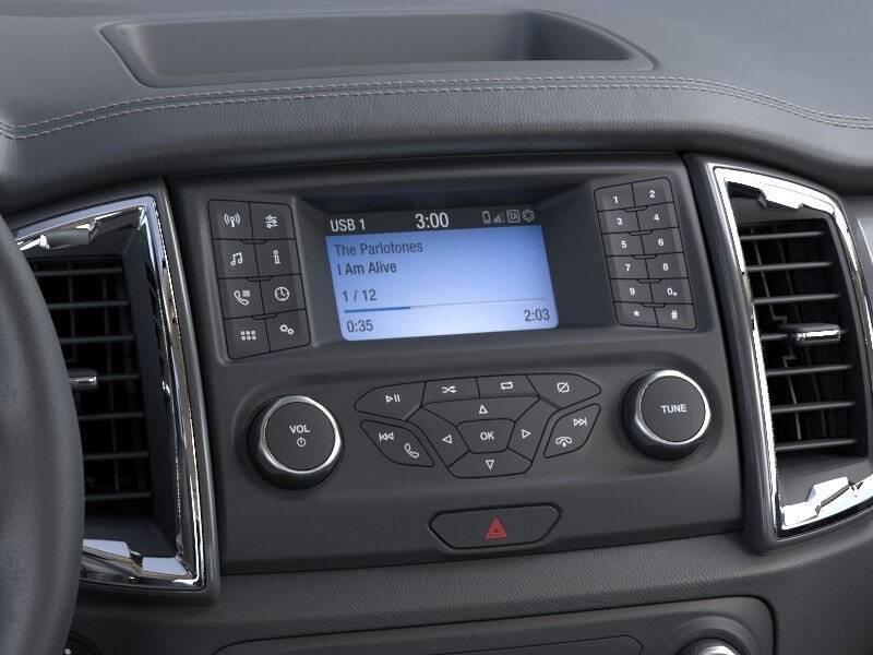 2020 Ford Ranger XLT (image 14)