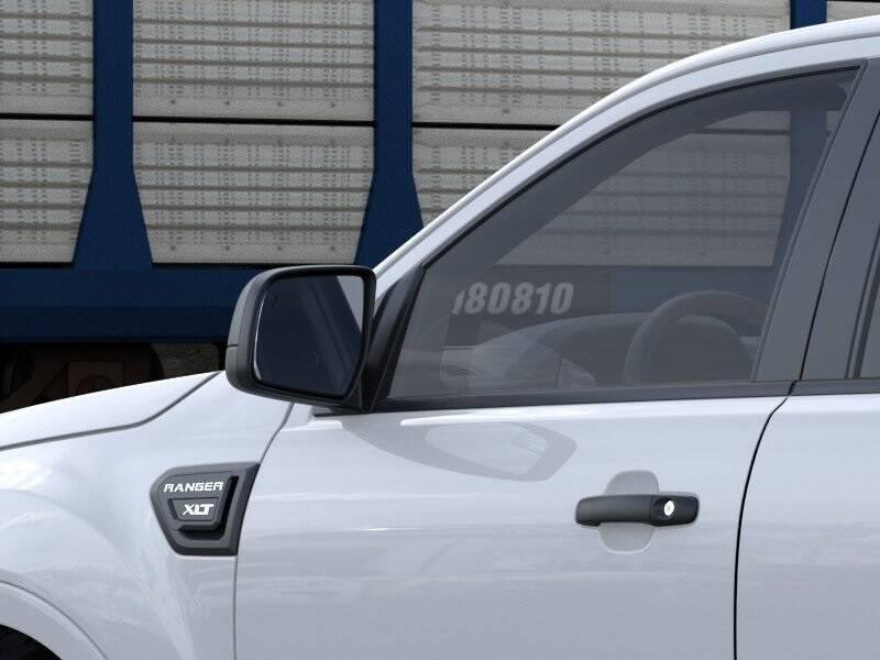 2020 Ford Ranger XLT (image 20)