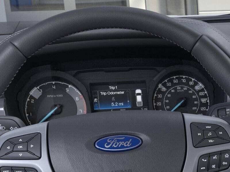 2020 Ford Ranger XLT (image 13)
