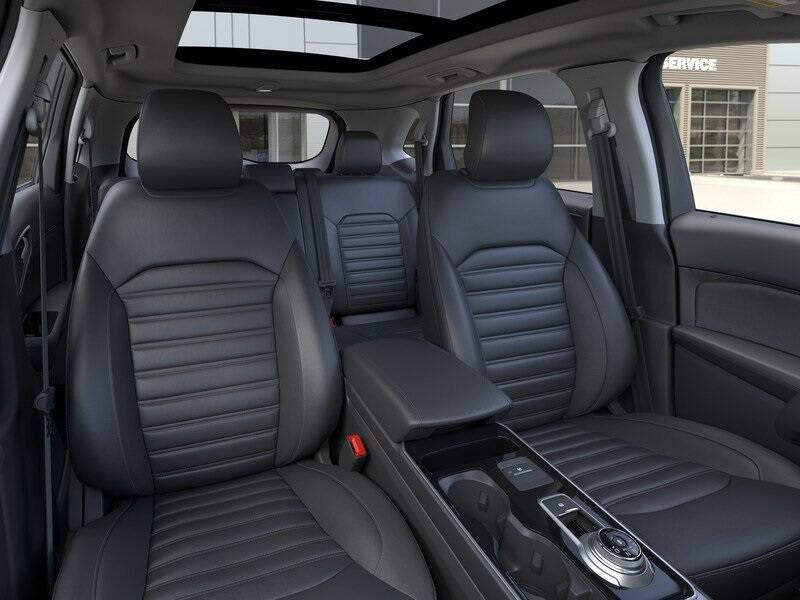 2020 Ford Edge SEL (image 10)