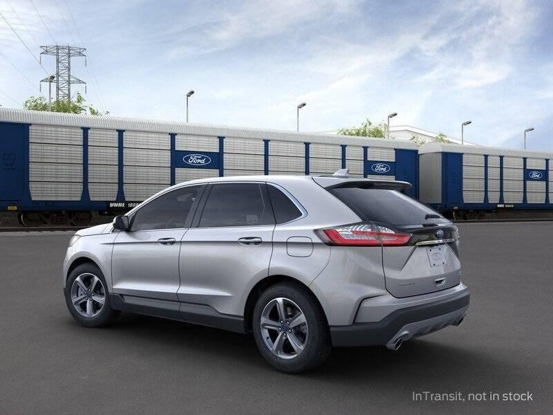 2020 Ford Edge SEL (image 4)