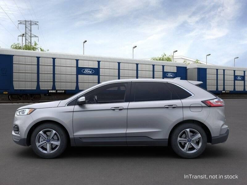2020 Ford Edge SEL (image 3)