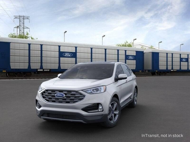 2020 Ford Edge SEL (image 2)