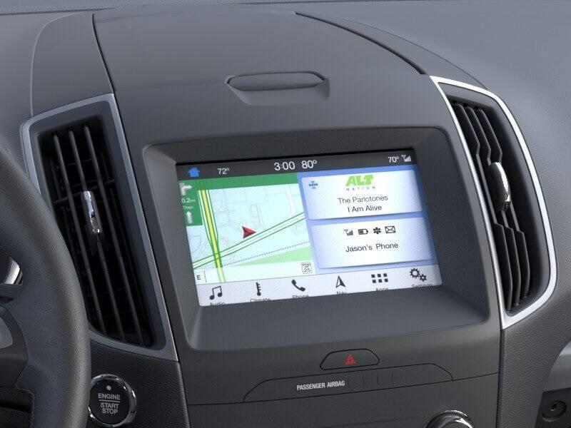 2020 Ford Edge SEL (image 14)