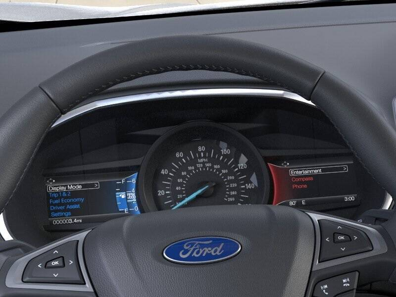 2020 Ford Edge SEL (image 13)