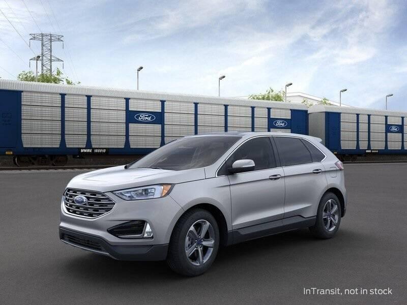2020 Ford Edge SEL (image 1)
