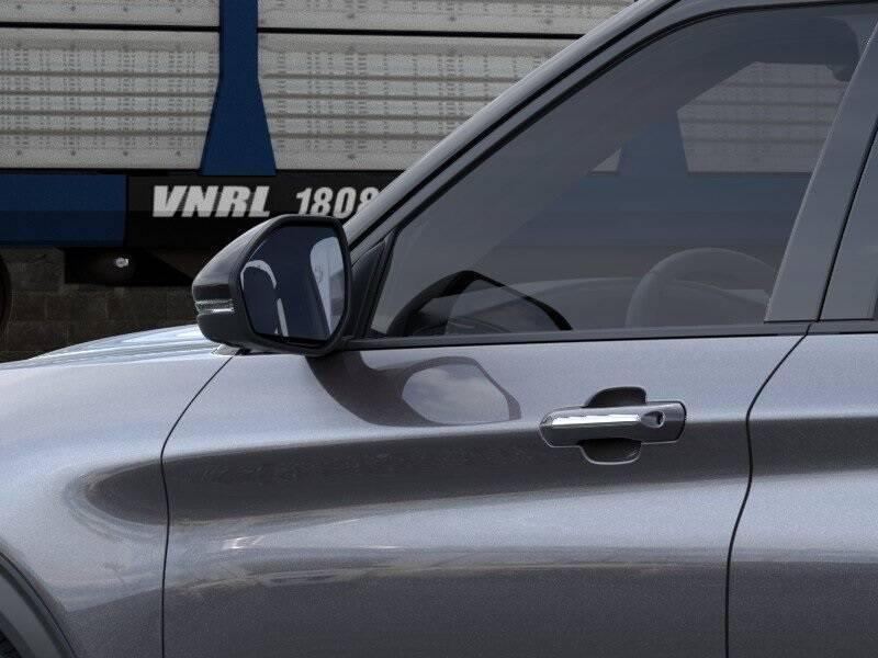 2020 Ford Explorer Limited (image 20)