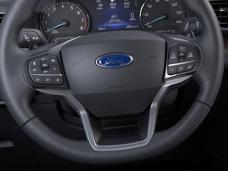 2020 Ford Explorer Limited (image 12)
