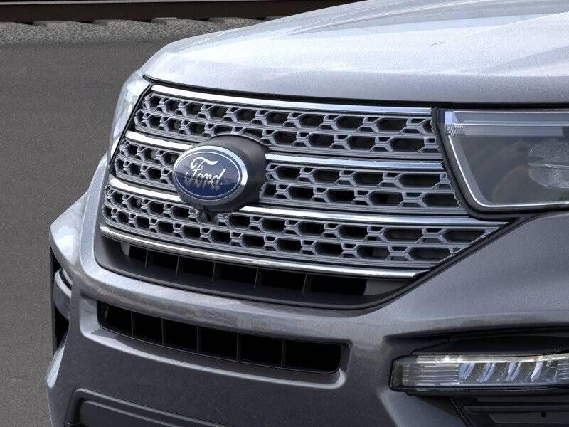 2020 Ford Explorer Limited (image 17)