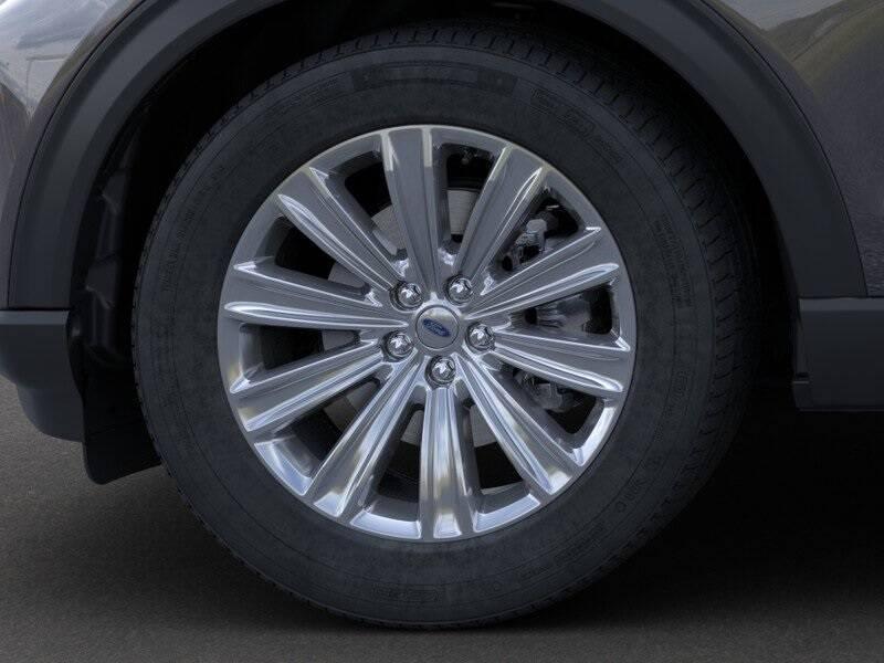2020 Ford Explorer Limited (image 19)