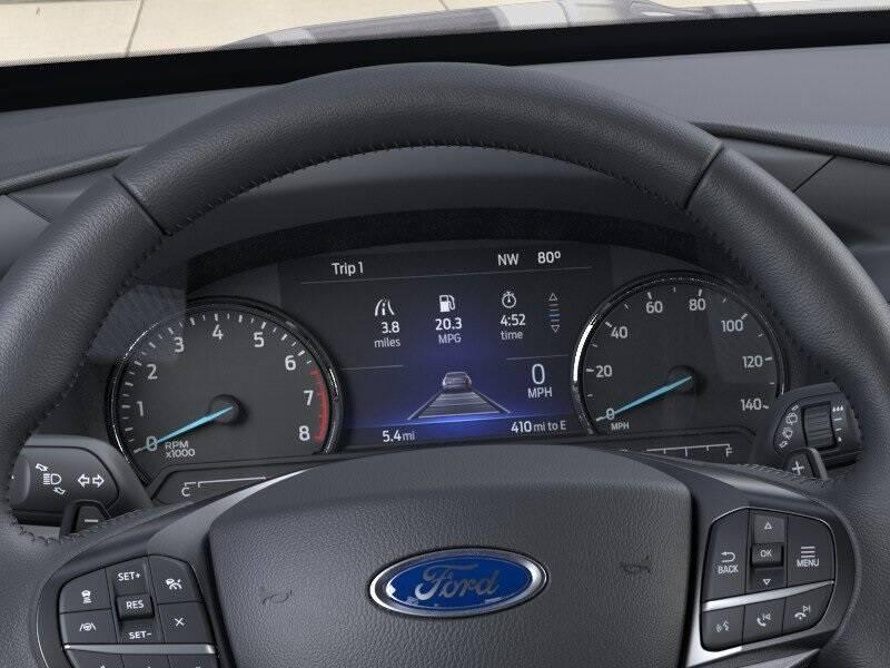 2020 Ford Explorer Limited (image 13)