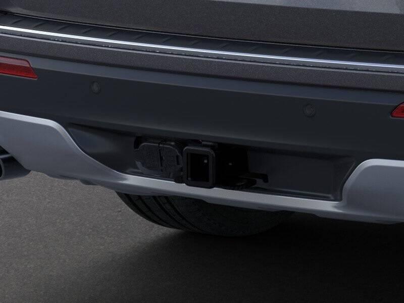 2020 Ford Explorer Limited (image 23)