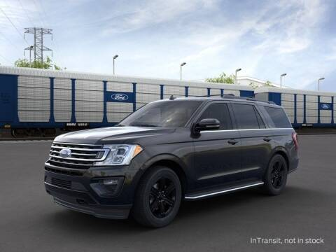2020 Ford Expedition XLT for sale at Ron Dupratt Ford in Dixon CA