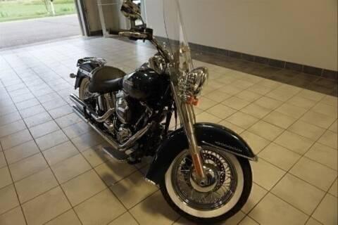 2016 Harley-Davidson Motorcycle