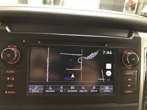 2019 Nissan Titan XD