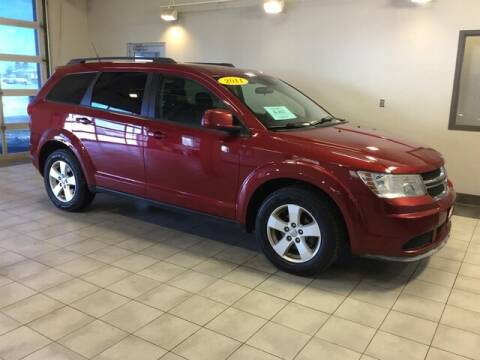2011 Dodge Journey Mainstreet for sale at Harr's Redfield Ford in Redfield SD