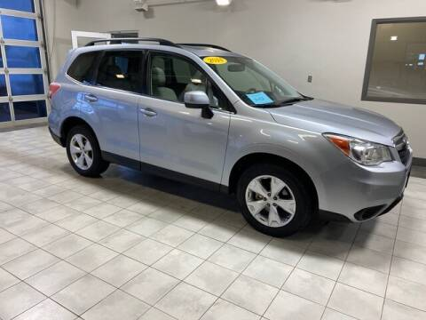 2014 Subaru Forester for sale at Harr's Redfield Ford in Redfield SD