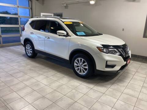 2018 Nissan Rogue for sale at Harr's Redfield Ford in Redfield SD
