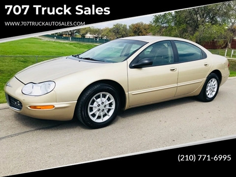 Other Car Manuals Automotive informafutbol.com 00 2000 Chrysler ...