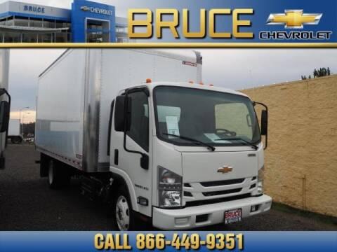 2019 Chevrolet 5500XD for sale at Medium Duty Trucks at Bruce Chevrolet in Hillsboro OR