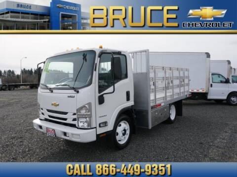 2018 Chevrolet 4500 LCF for sale at Medium Duty Trucks at Bruce Chevrolet in Hillsboro OR