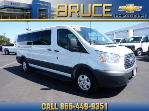 2018 Ford Transit Passenger for sale at Medium Duty Trucks at Bruce Chevrolet in Hillsboro OR