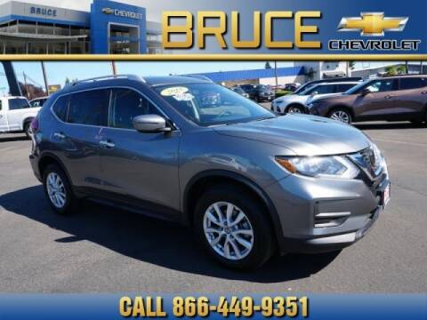 2018 Nissan Rogue for sale at Medium Duty Trucks at Bruce Chevrolet in Hillsboro OR