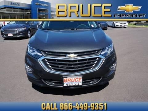 2019 Chevrolet Equinox for sale at Medium Duty Trucks at Bruce Chevrolet in Hillsboro OR