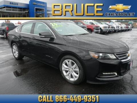 2020 Chevrolet Impala for sale at Medium Duty Trucks at Bruce Chevrolet in Hillsboro OR