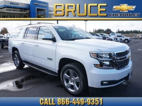 2020 Chevrolet Suburban for sale at Medium Duty Trucks at Bruce Chevrolet in Hillsboro OR