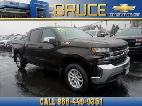 2020 Chevrolet Silverado 3500HD for sale at Medium Duty Trucks at Bruce Chevrolet in Hillsboro OR