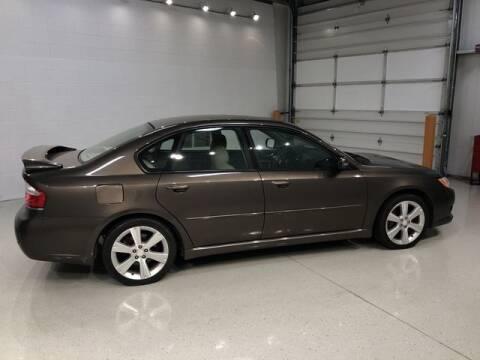 2008 Subaru Legacy for sale at King Motors featuring Chris Ridenour in Martinsburg WV