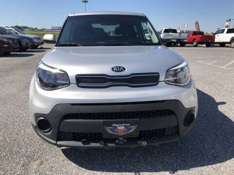 2019 Kia Soul for sale at King Motors featuring Chris Ridenour in Martinsburg WV