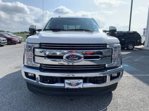 2017 Ford F-350 Super Duty for sale at King Motors featuring Chris Ridenour in Martinsburg WV