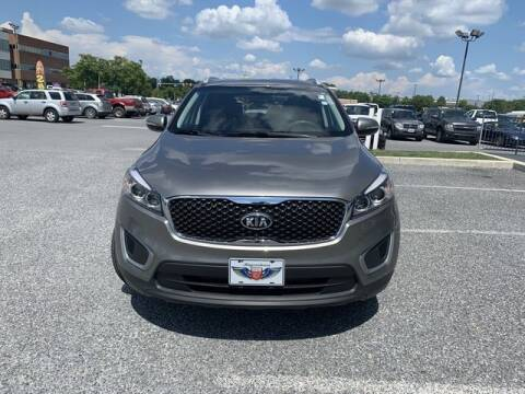 2018 Kia Sorento for sale at King Motors featuring Chris Ridenour in Martinsburg WV