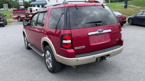2006 Ford Explorer for sale at King Motors featuring Chris Ridenour in Martinsburg WV