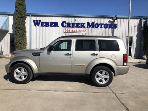 2010 Dodge Nitro SE for sale at Weber Creek Motors in Corpus Christi TX