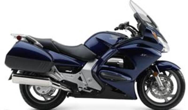 2004 Honda ST1300 ABS