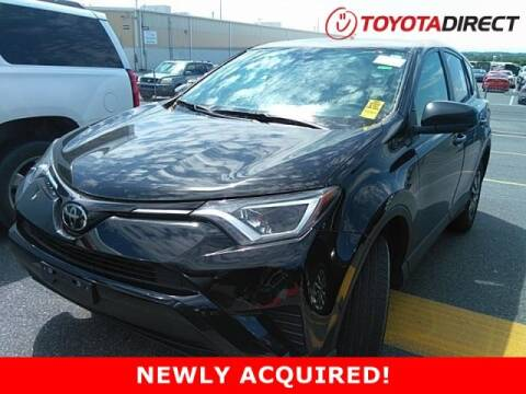 2018 Toyota RAV4 LE for sale at Toyota Direct in Columbus OH