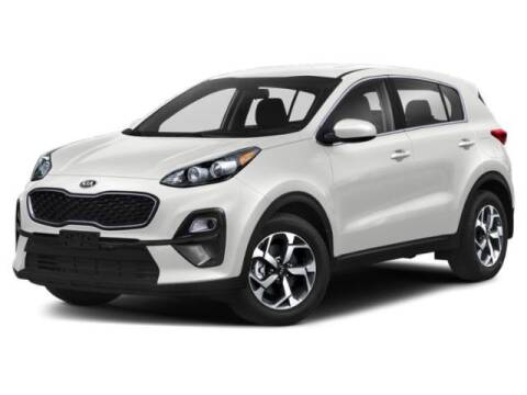 2020 Kia Sportage LX for sale at Toyota Direct in Columbus OH