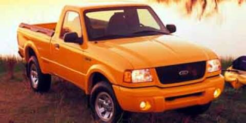 2001 Ford Ranger for sale at Toyota Direct in Columbus OH