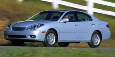 2004 Lexus ES 330 for sale at Toyota Direct in Columbus OH