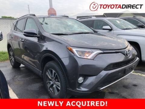 2016 Toyota RAV4 XLE for sale at Toyota Direct in Columbus OH