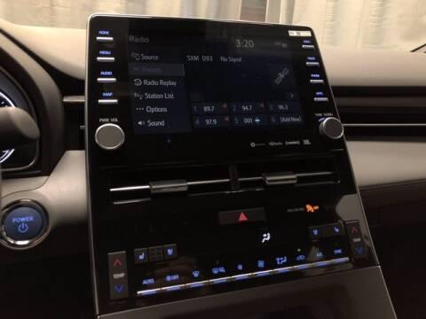 2020 Toyota Avalon Hybrid