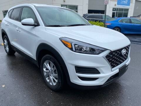 2019 Hyundai Tucson SE for sale at Pleasant Auto Group in Chantilly VA
