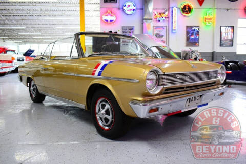 1964 AMC Rambler for sale at Classics and Beyond Auto Gallery in Wayne MI