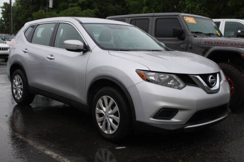 2015 Nissan Rogue for sale at Keffer Jeep in Charlotte NC