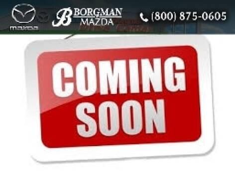 2011 Mazda MAZDA3 for sale at BORGMAN OF HOLLAND LLC in Holland MI